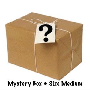 Free People designer mystery box 📦👇 so worth it